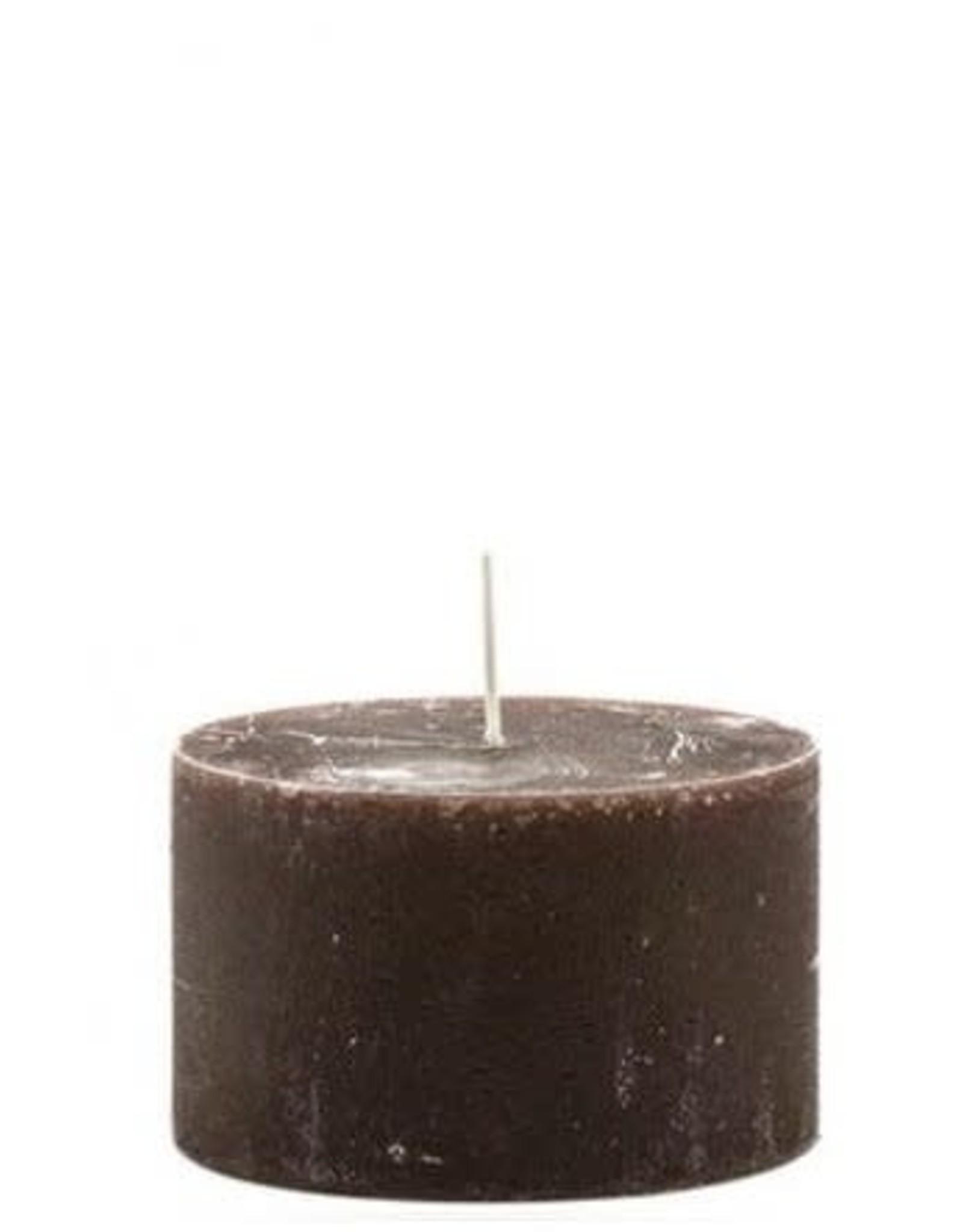 Rustik Lys Candle Chocolate