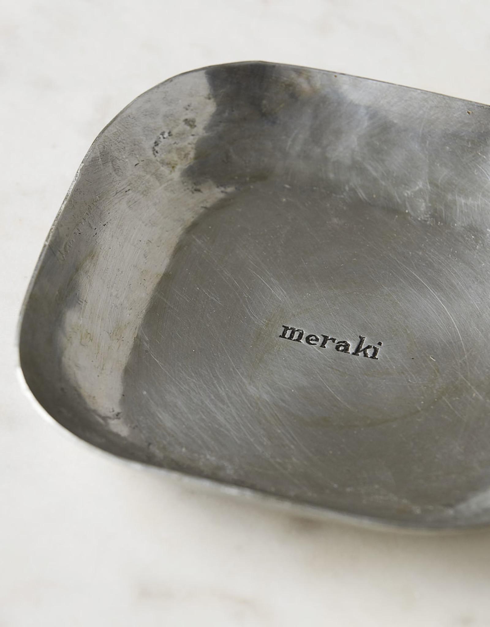 Meraki tray aluminium