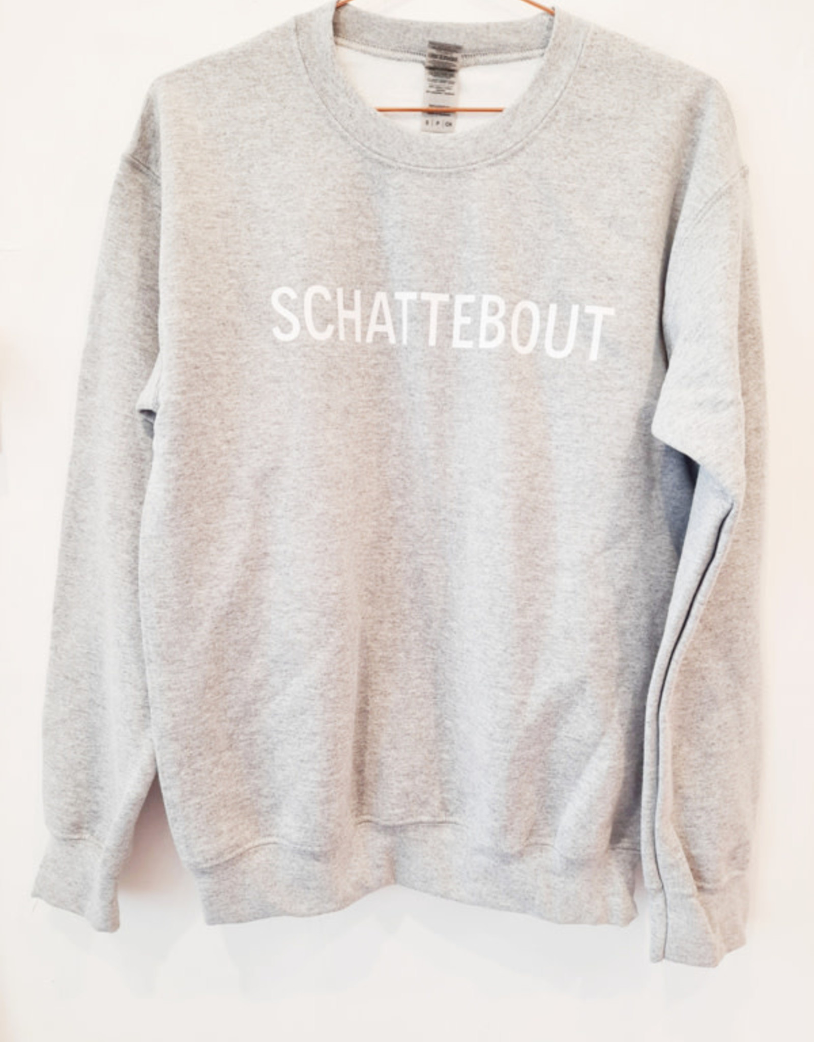 Schattebout sweater