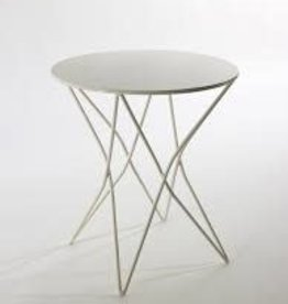 Serax Niku Rotondo Side Table