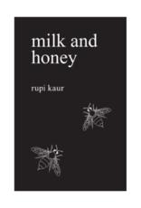 Milk and Honey - Rupi Kaur