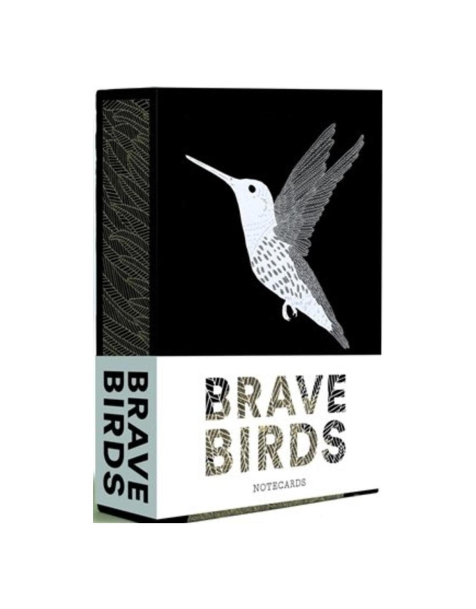 Brave Birds kaartenset