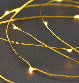 House Doctor String verlichting led 10meter