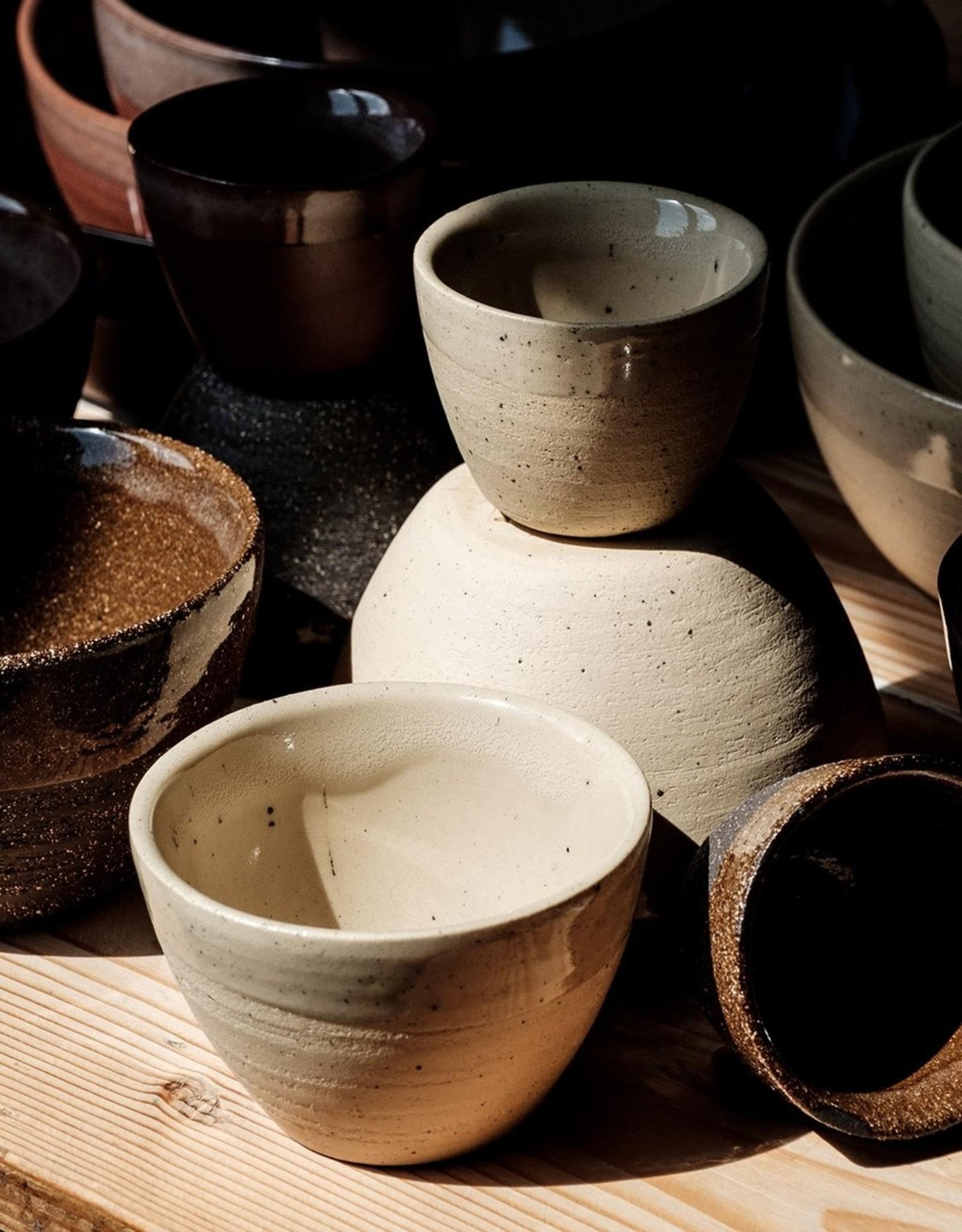 Yann bowl S - Cream