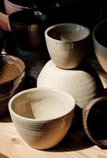 Yann bowl S - Black