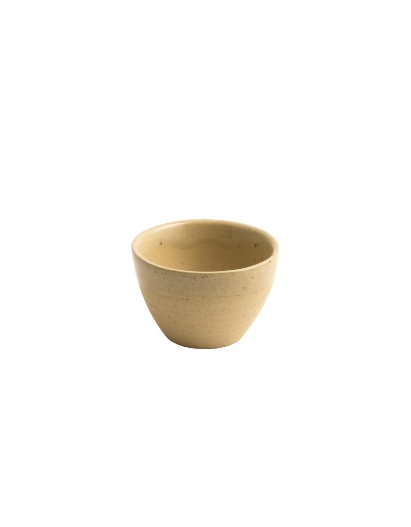 Yann cup M - Cream