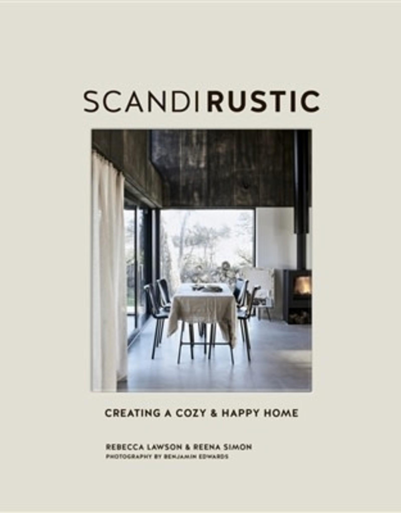 Scandi Rustic Style - Lawson R