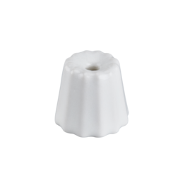 OVO-things Porcelain Candleholder
