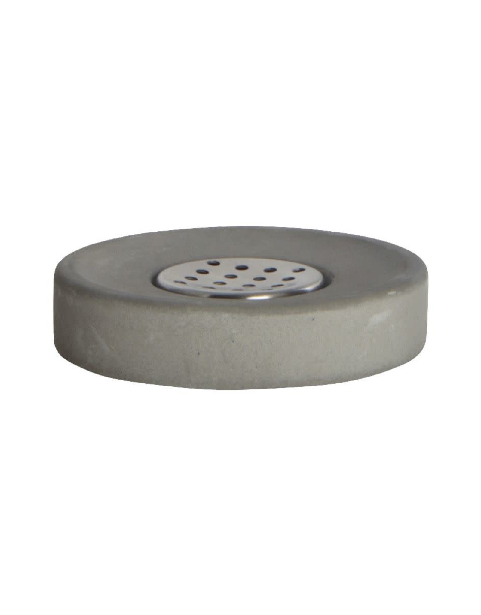 House Doctor Soap Dish Cement