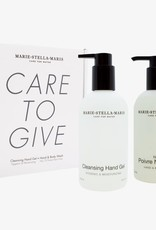 Marie-Stella-Maris Care to Give - Cadeauset