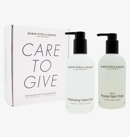 Marie-Stella-Maris Care to Give - Gift Set