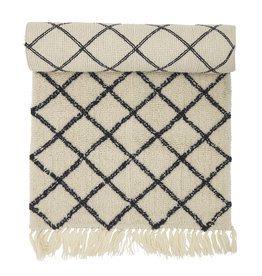 Bloomingville Rug Wool