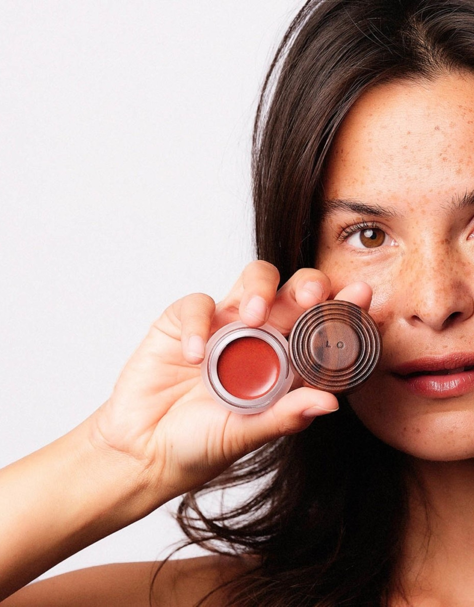 Lo Care Lip & Cheek Tint Terra
