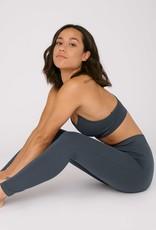 Organic Basics Silver Tech Active legging