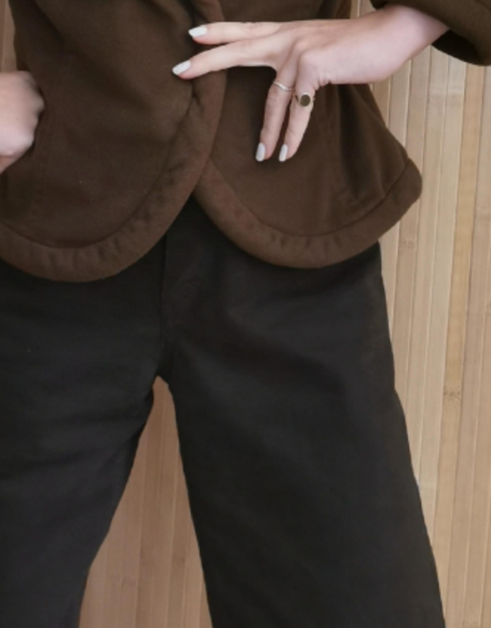 CUS Barcelona Liubof Trouser Pecan