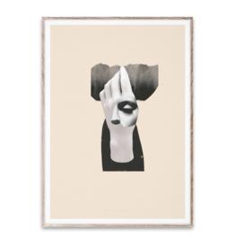 Paper Collective Art Card Salut 01