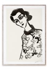 """Paper Collective """"Meltdown"""" by Pienaar & Lemon  30 x 40 cm"""