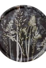 Pernille Folcarelli Berken dienblad Grass rond 38cm