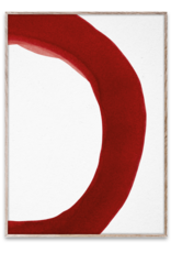 Paper Collective Enso RED II Norm Architects