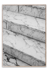 """Paper Collective """"Marble Steps"""" Norm Architects"""