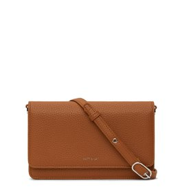 Matt&Natt Bee crossbody - Carote