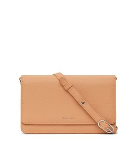 Matt&Natt Bee crossbody - Melon