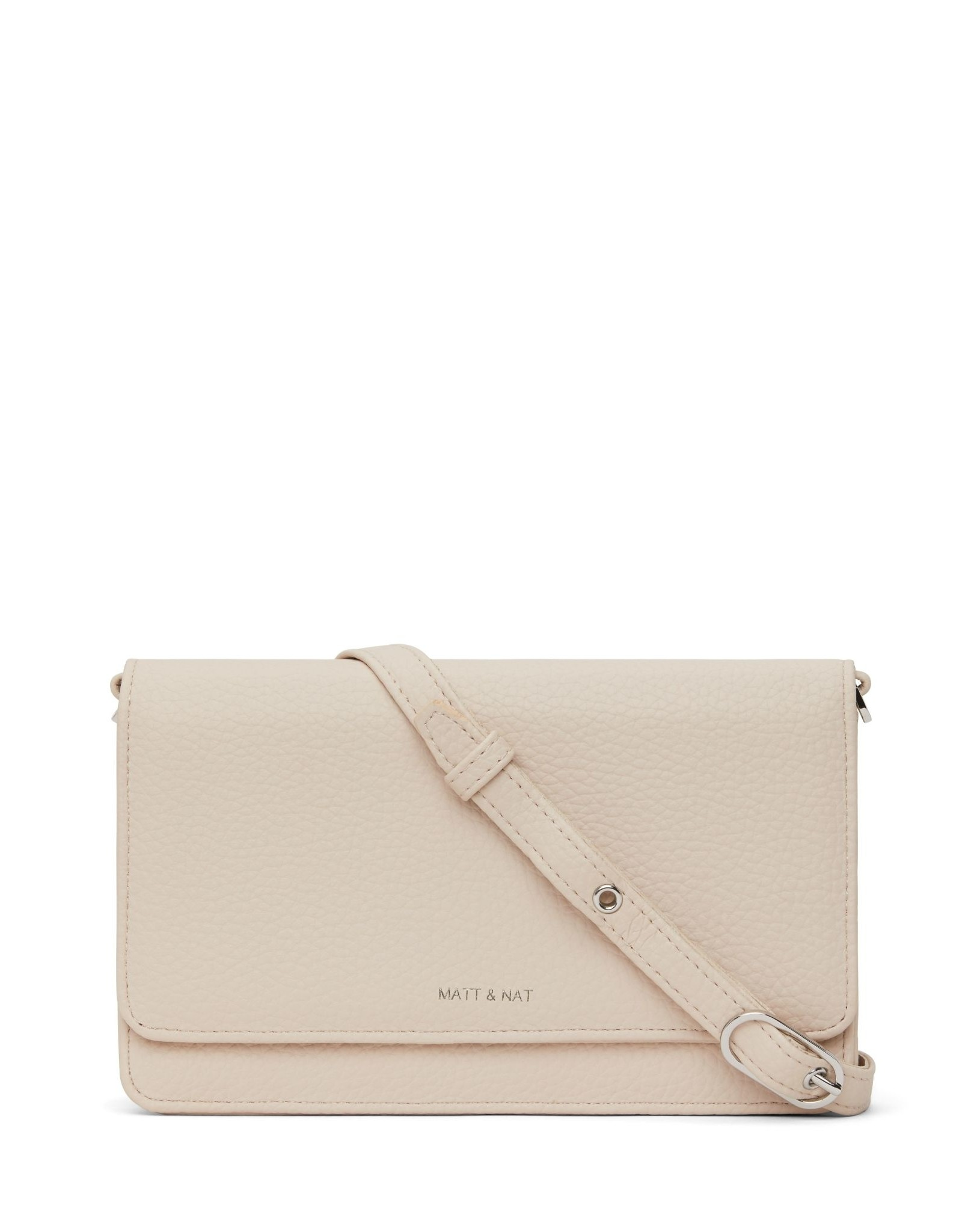 Matt&Natt  Bee crossbody - Opal
