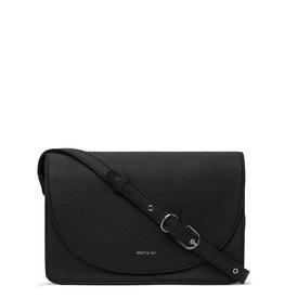 Matt&Natt Sofi crossbody bag - Black