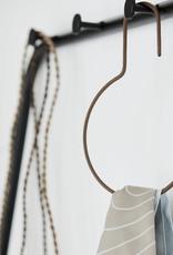 House Doctor Hanger Wire bruin