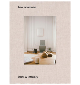 "'Items & Interiors""  by Bea Mombaers"