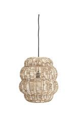Madam Stoltz Bamboo hanglamp