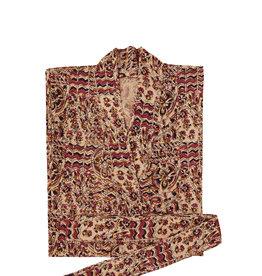 Madam Stoltz Kimono cotton