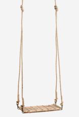 Madam Stoltz Bamboe schommel