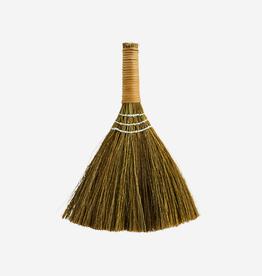 Madam Stoltz Straw broom