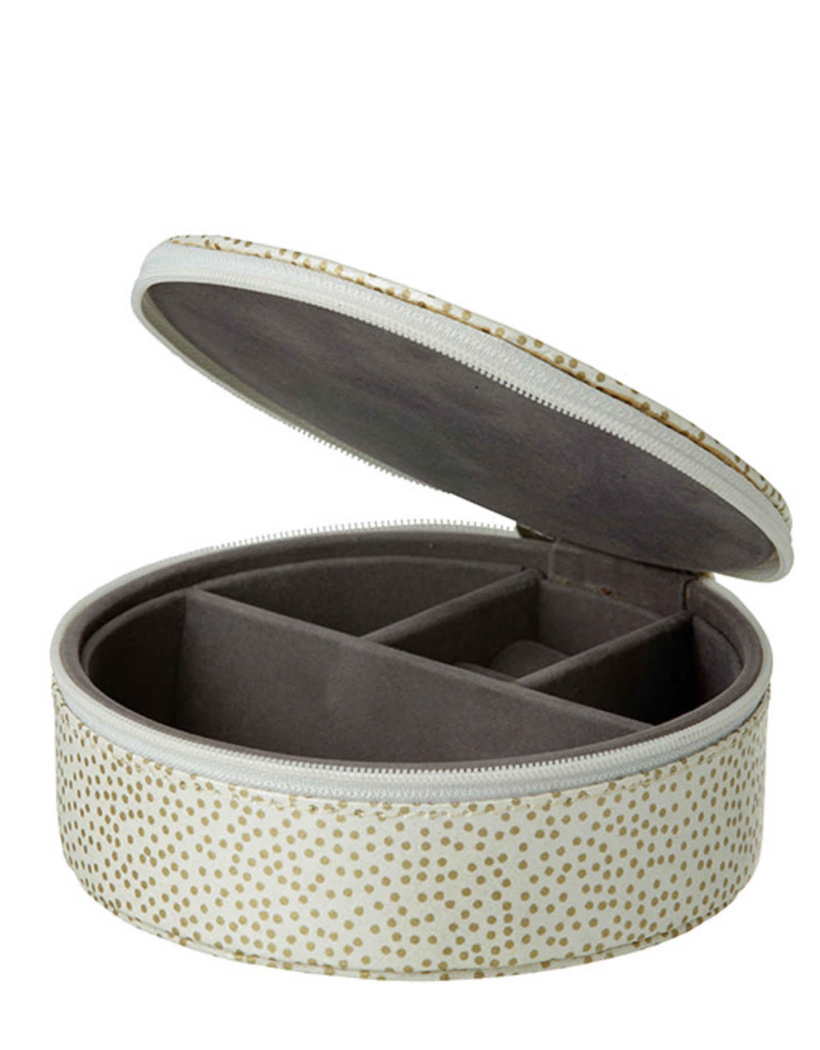 Bungalow Jewellery Box Travel