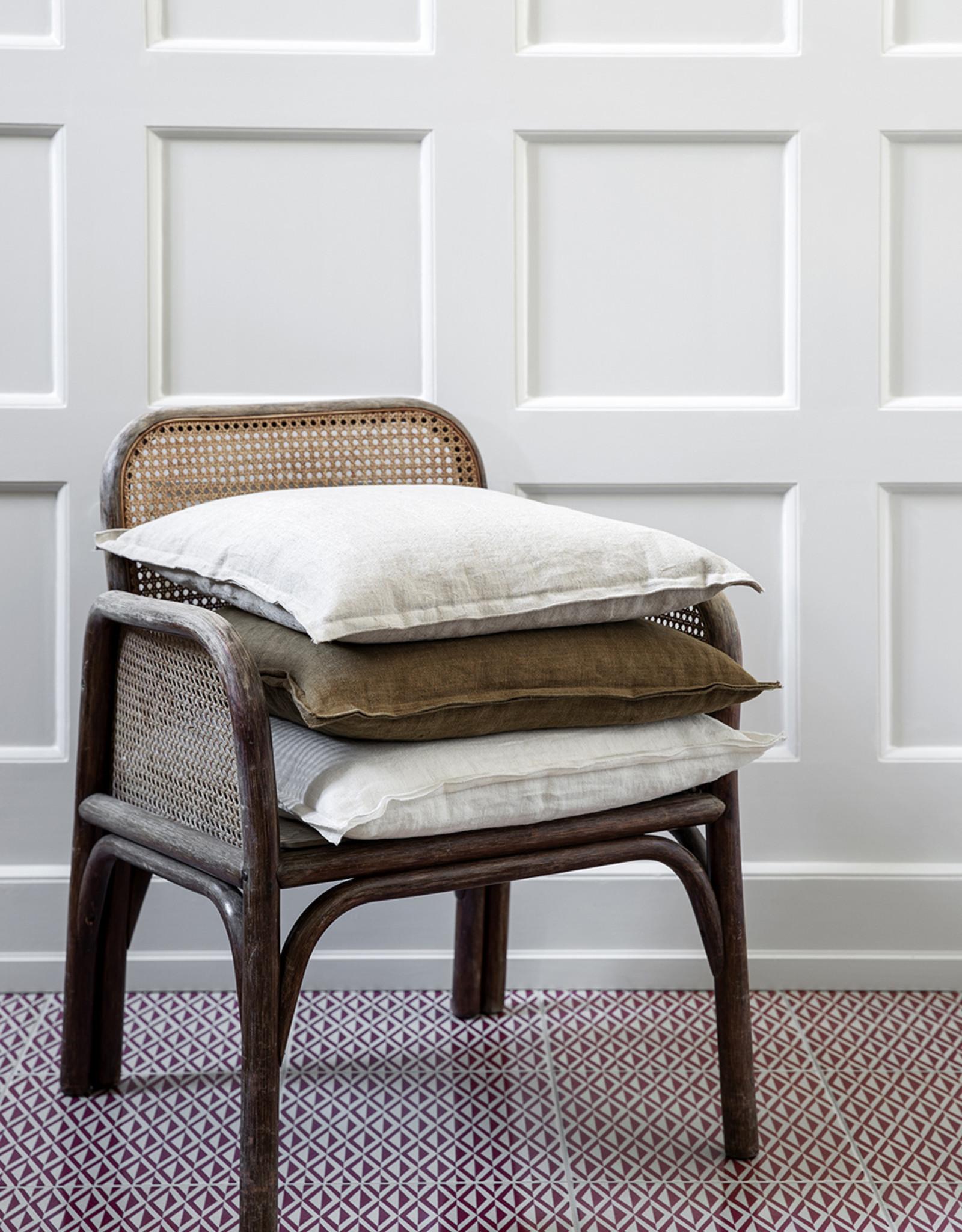 Bungalow Pillowcase  linen Desert 50x70cm