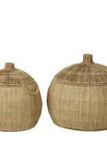Bungalow Basket  jute 'Ankita'