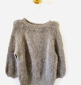 Inti Knitwear sweater 'Naomi' Arena alpaca