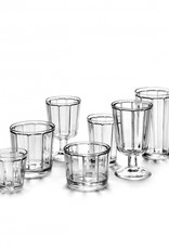 "Serax ""Surface"" glas  laag"