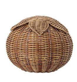 Bloomingville basket 'Hea' with lid