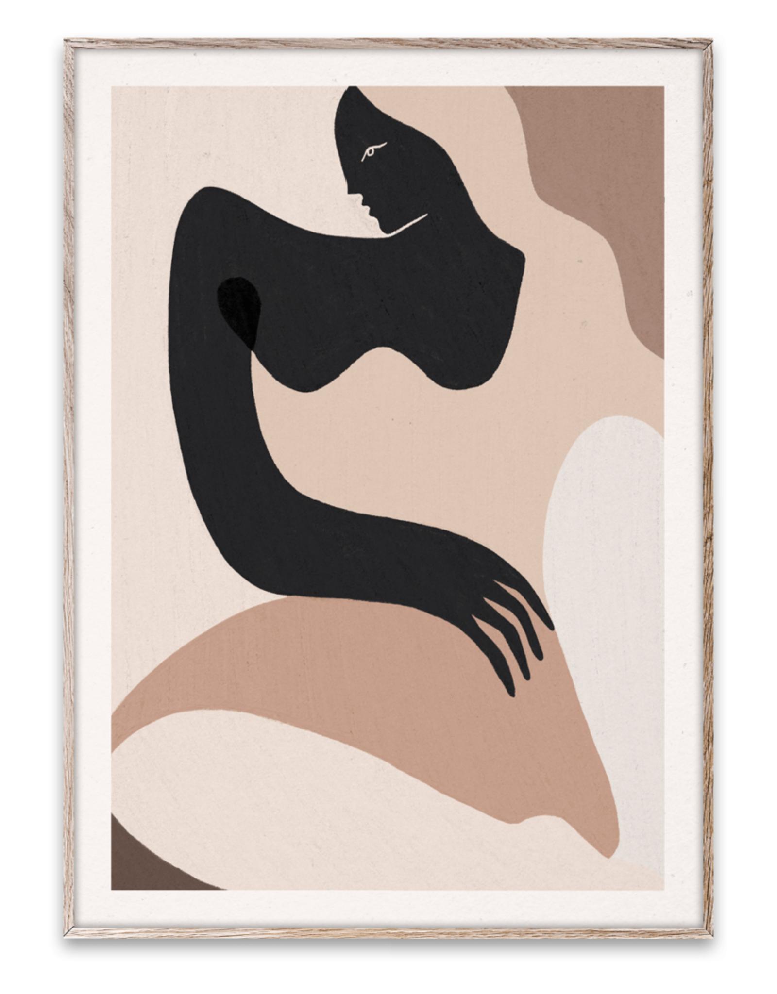Paper Collective 'Siren' Kit Agar