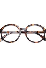 Reading Glasses 'Diva' Tortoise