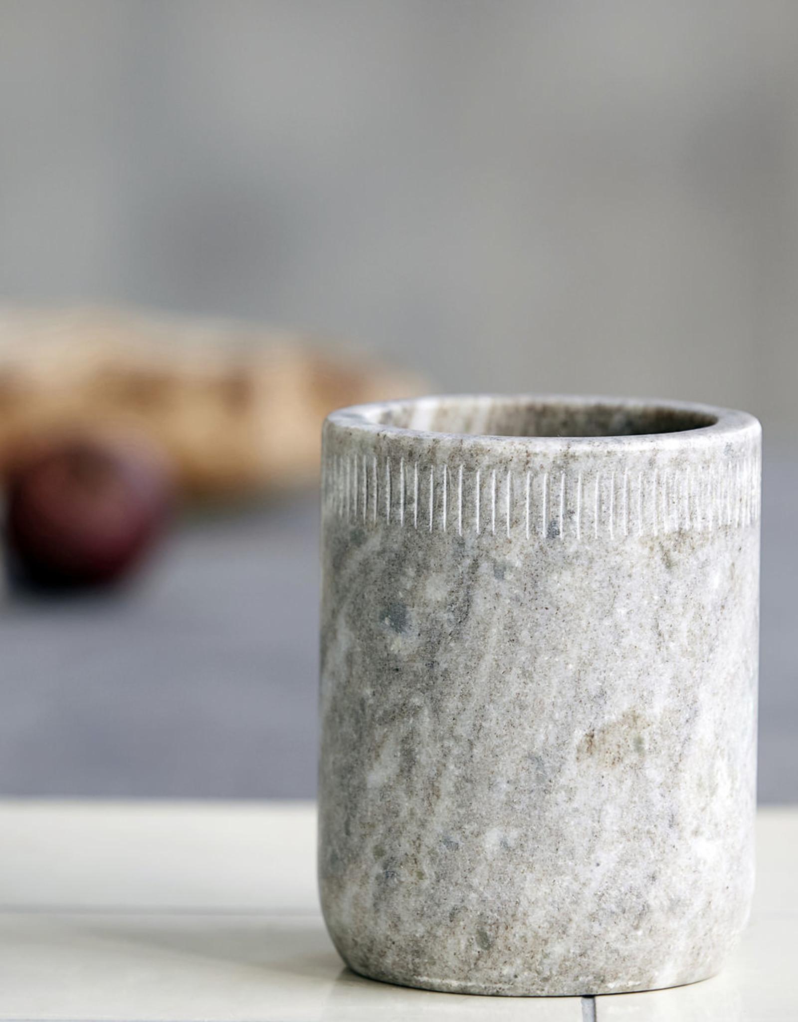 House Doctor Marmeren pot