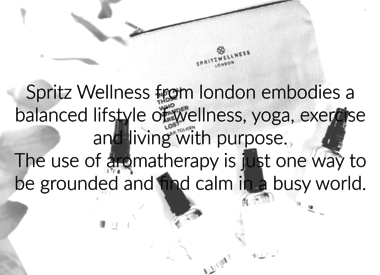 Spritz Wellness London
