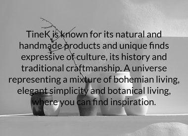 TineK Home