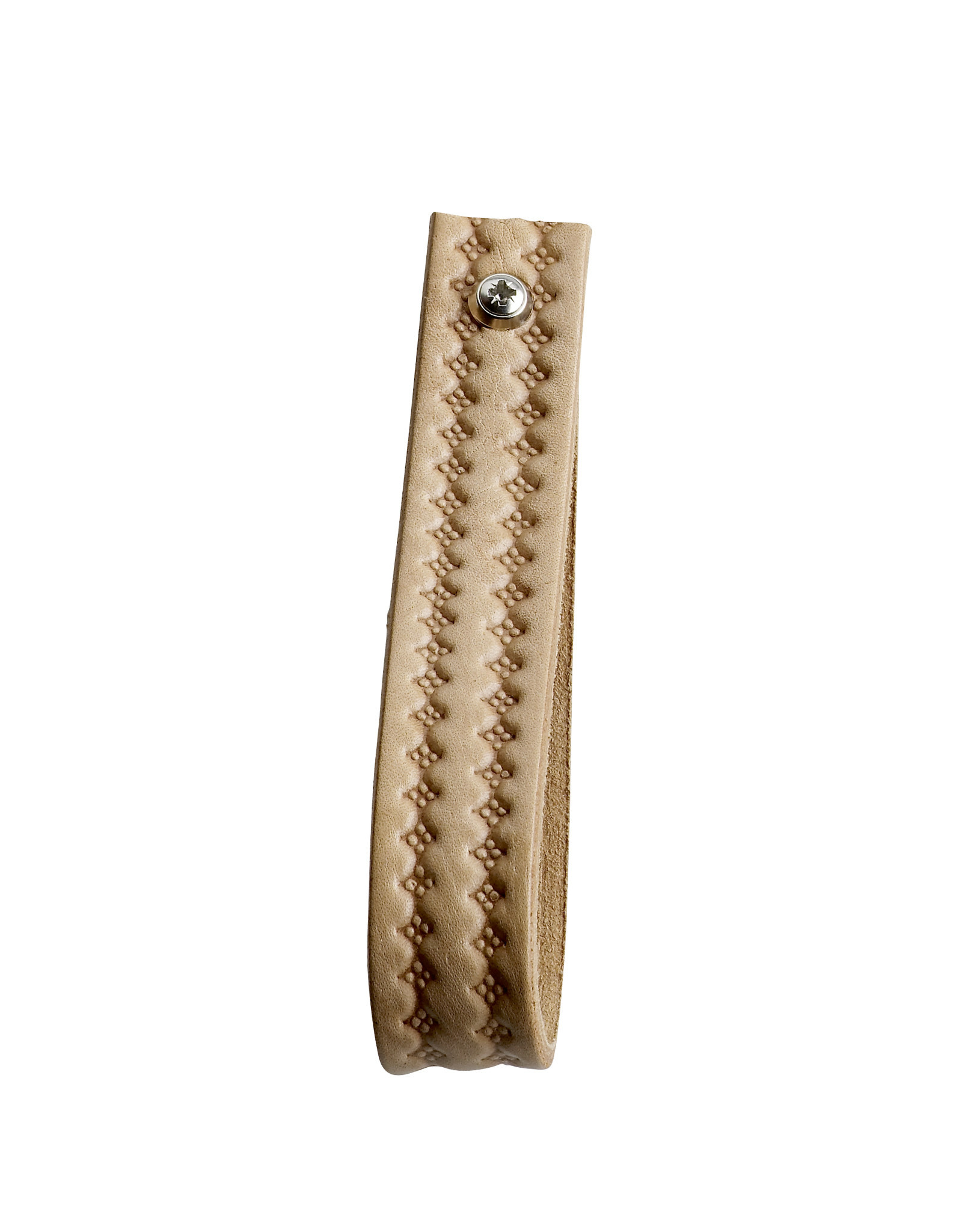 TineK Home Leather Strap - Natural