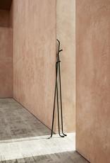 TineK Home Gordijnroede Staal - 220 cm