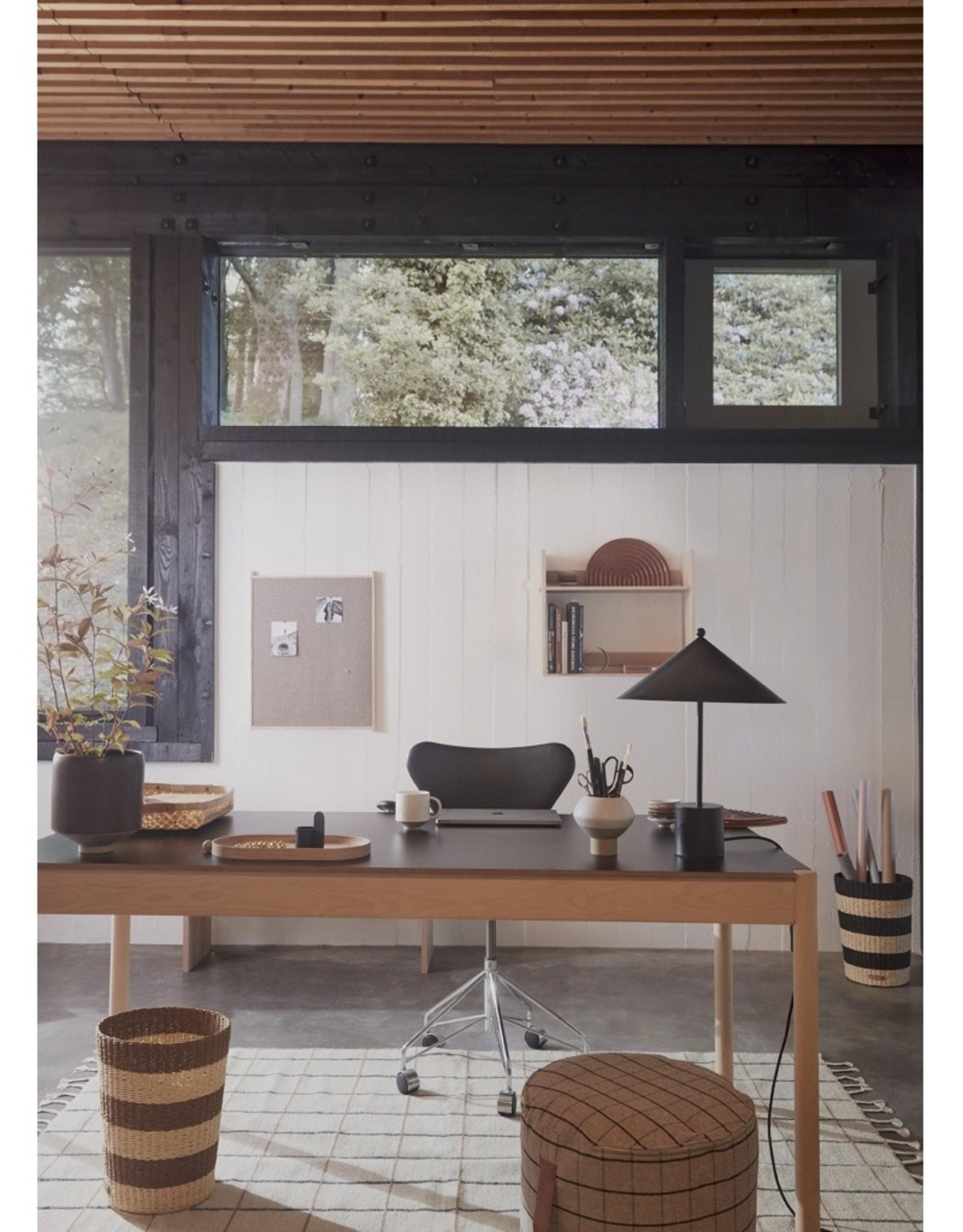 OYOY 'Grid' vloerkleed 140 x 200 cm