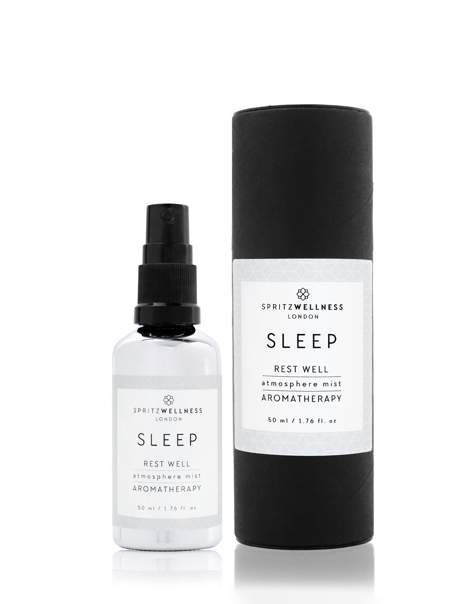 Spritz Wellness London 'Sleep' atmosfeer mist