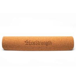 Cork yogamat 6mm
